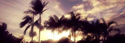 100happywords: 16. Sunrise