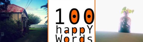 Oh Happy Days: 10 Things I Learned from my 100 Day Challenges