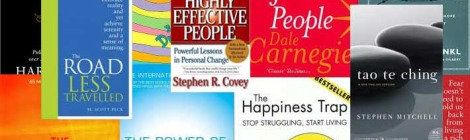What is the Best Ever Self-Help Book?