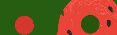 What Colour is Watermelon?